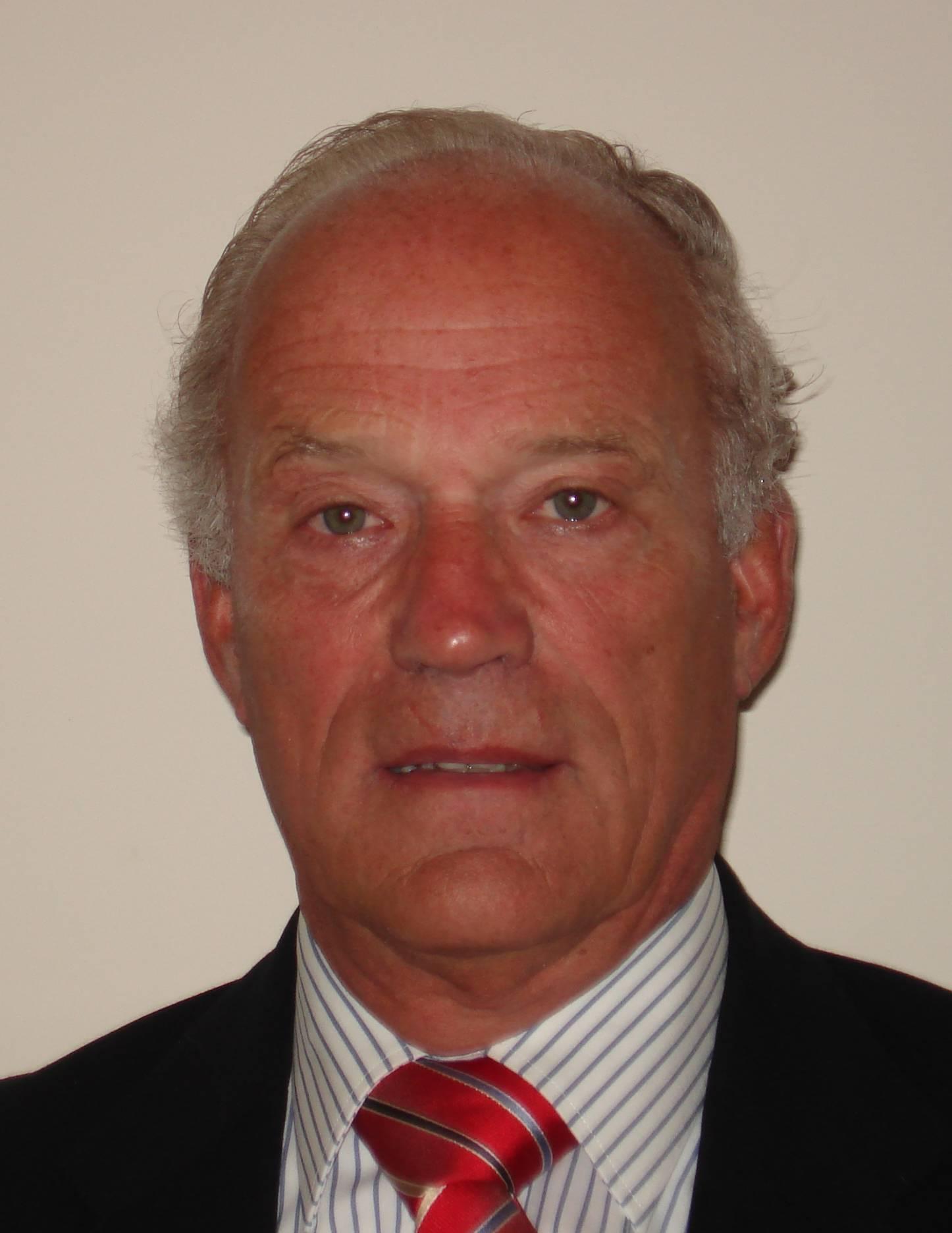 pasfoto Jaap Rauw