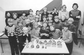 Prijswinnaars, 1979.