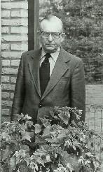 T.H.H.Werner 1911-1995.