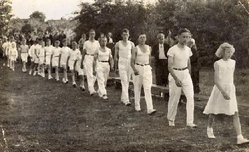DOTO jaren vijftig