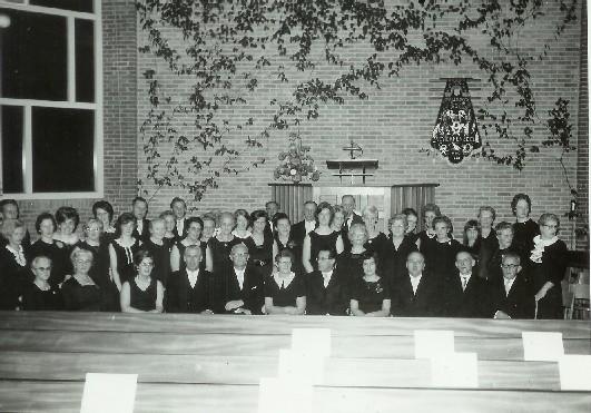 40-jarig jubileum 1968
