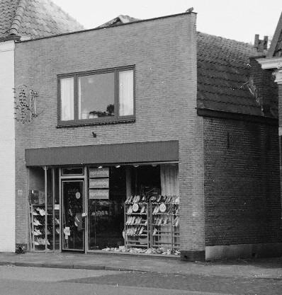 Schoenwinkel in 1986.