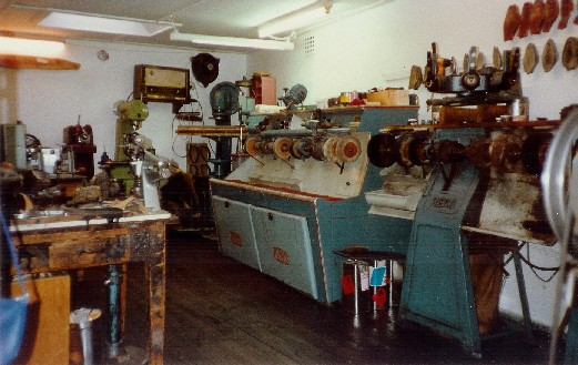 Schoenmakerij Geytenbeek