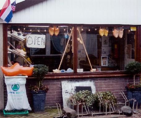 Winkel van Boom, 2009