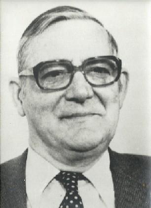 Barend Methorst