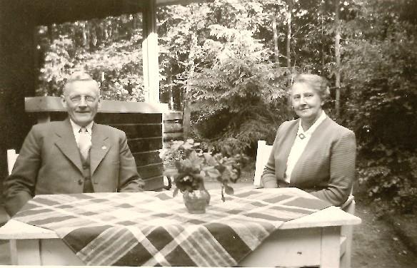 Hermanus en Leentje van der Breggen