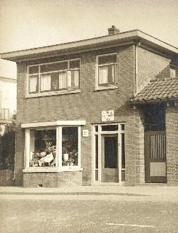 Winkel van Jonker 1960