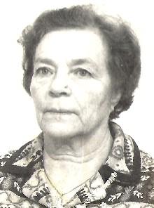 Juffrouw Kuijt