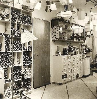 Winkel van Jonker 1953
