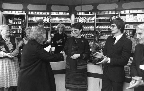 Mevrouw Heij heropent de zaak in 1982.